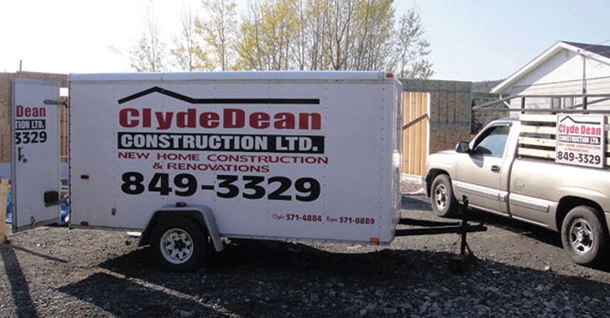 Clyde Dean Construction Ltd